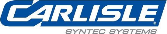 Logo spoločnosti Carlisle Syntec Systems