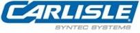 Logo spoločnosti Carlisle Syntec Systems zmenšené